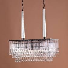 Chandelier Wire Earrings Thesecretconsul Com Modern Rectangular Chandelier Lighting Thesecretconsul With Regard