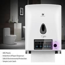 Aliexpresscom  Buy Automatic Sensor Roll Paper Towel Dispenser - Paper towel dispenser for home bathroom