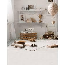 chambre photographie blanc mur rideau enfants intérieur chambre photographie toile de