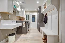 Utility Sinks For Laundry Rooms by 7 Stylish Laundry Room Decor Ideas Hgtv U0027s Decorating U0026 Design