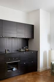 black stain on kitchen cabinets 21 black kitchen cabinet ideas black cabinetry and cupboards