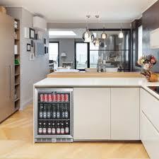 beverage cooler with glass door 24 u201d beverage fridge with glass door 50bss kingsbottle