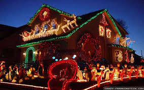 Easy Outdoor Christmas Lights Ideas Christmas Decorations For Inside Your House Decoration Photo Fancy