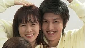 film drama korea lee min ho personal taste episode 6 dramabeans these two sohn ye jin and