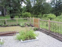 country views inc custom fence building