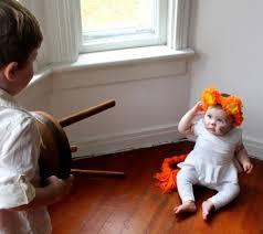 Infant Toddler Tiger Costume 15 Diy Animal Costumes Babies Toddlers Disney Baby