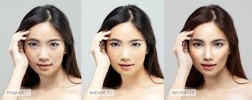 best lighting for portraits v12 new photo editing software