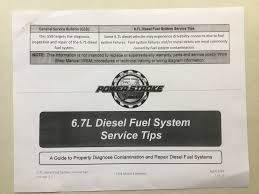 100 fuel systems guide how diesel common rail fuel systems