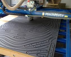 Wood Router Forum by Sergio Subrizi How I Built A Mechmate Cnc Router On My Own Open