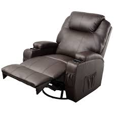 sofa lounge gym equipment ergonomic heated massage recliner sofa chair deluxe