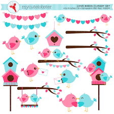 lovebird clipart cute pencil and in color lovebird clipart cute