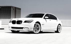 bmw white car bmw 750li white car 6929849