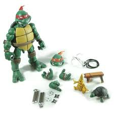 teenage mutant ninja turtles michelangelo 1 6 scale figure mondo