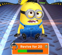 despicable minion rush 7 basic tips master game