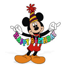 mickey mouse birthday mickey mouse happy birthday clipart panda free clipart images