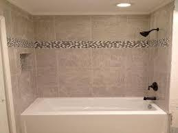 Bathroom Shower Tub Ideas Awesome Bathroom Shower Tub Tile Ideas 67 To Home Design