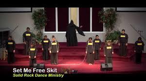 set me free skit
