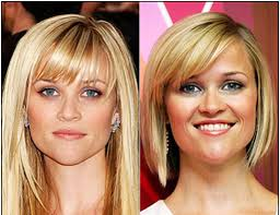 pear shaped face hairstyles heart shaped face best short bangs hairstyle for fine hair pear