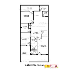 home design for 30 x 30 plot house plan of 30 feet by 60 feet plot 1800 squre feet built area