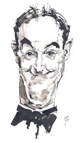 caricature sketches