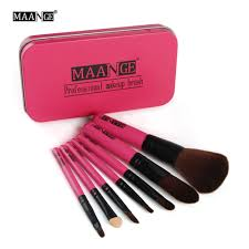 online get cheap mac makeup brush set aliexpress com alibaba group
