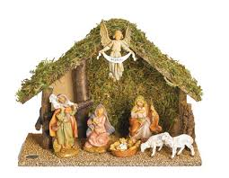 5 inch nativity sets fontaninistore