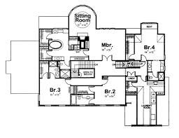 brick colonial house plans 147 best brick houses images on maryland square