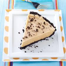 chocolate pie recipes 2 taste of home
