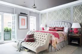 Traditional Bedroom Design Decorating The Bedroom In Traditional Style
