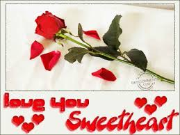 46 best i love you sweetheart pictures