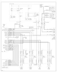 caravan infinity radio wiring and dodge radio wiring diagram