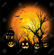 4 498 haunted house stock illustrations cliparts and royalty free