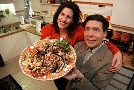 celebrity chef ken kostick host of u0027what u0027s for dinner u0027 dies at