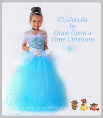 5t Halloween Costumes Cinderella Inspired Princess Tutu Dress Birthday Photo