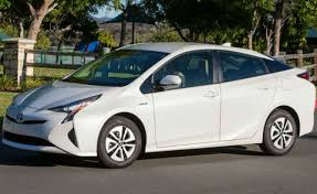 toyota list of cars electric cars hybrids stand atop greenest vehicles list