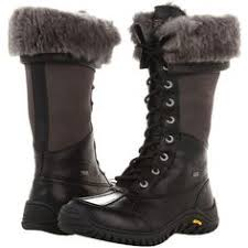 ugg s adirondack otter waterproof boots ugg adirondack s cold weather boots 295 liked on