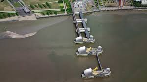 thames barrier failure floods crisis is london in danger channel 4 news