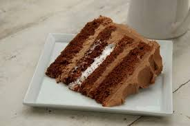 milk chocolate layer cake recipe king arthur flour