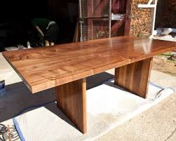 shaped dining table custom made dining tables norfolk oak