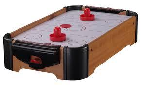 harvil air hockey table harvil 40in tabletop air hockey table table designs