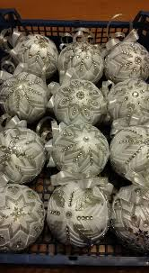 quilt ornaments ornaments quilted ornaments