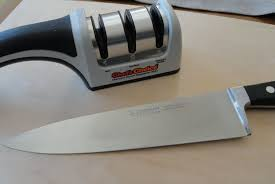 Honing Kitchen Knives by What You Need To Know About That Cutlery Knife