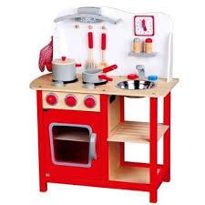 cuisine jouet cuisine jouet en bois cuisiniere bon appetit jeu imitation dinette