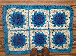 How To Make T Shirt Yarn Rug Giant Crocheted Doily Rug Pattern At Long Last Creative Jewish Mom