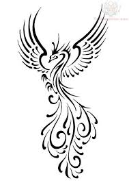 292 best phoenix images on pinterest tattoo designs tatoos and draw
