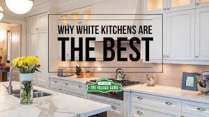 best kitchen cabinets mississauga why white kitchens are best the guru