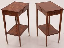 long side table with drawers special narrow side table as coffee table as bedside table ruchi