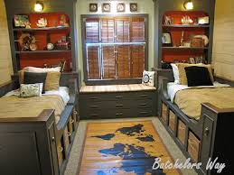 Bunk Bed Ideas For Small Rooms Bedroom Design Childrens Bedroom Ideas Boys Bedroom Storage Bunk