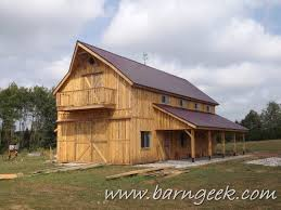 179 Barn Designs And Barn Plans Building Plans Barn