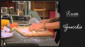 recettes de julie andrieu cuisine les recettes de julie andrieu gnocchis à la romaine
